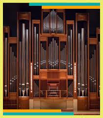 Meyerson Hall Seating Chart Dallas Symphony Orchestra Organ
