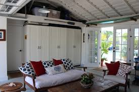 Garage Conversion traditional-granny-flat-or-shed