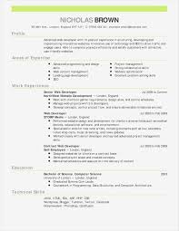 Sample Cover Letter Resume Accounting Clerk New Accounting Assistant