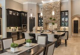 kitchen lighting chandelier. 65 Most Supreme Caress Pendants Masterpiece Design Groupstudiokw Progress Lighting Chandelier Trend Talk In The Kitchen Image Courtesy Of Group Featuring S