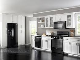 white ice appliances. Modren Appliances Shop Whirlpool Black Ice Appliances  White And