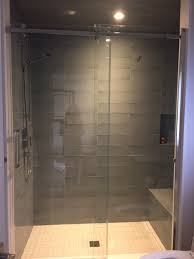 my glass staircase from shower door of canada is the highlight of my home thanks to the workmanship and suggestions from them i have a beautiful