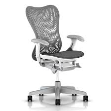 herman miller mirra  triflex chair