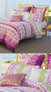 Purple Patch - Cottonbox & Lima Quilt Cover Set by Kas Adamdwight.com