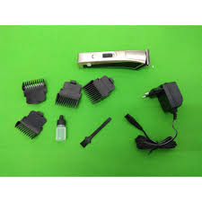 Tông đơ cắt tóc chính hãng Nikai Thái tự cắt tóc cho bé tại nhà ZP40027