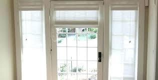 door side window blinds front door compact front door window blind design front  door front door