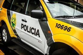 Resultado de imagem para Da policia do parana