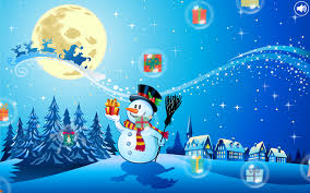 Amazon Com Christmas Bubbles For Kids Appstore For Android