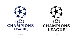Some of them are transparent (.png). Introducing The Updated 2021 Uefa Champions League Branding Alfalfa Studio