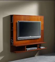 wall mounted entertainment