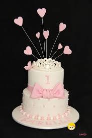 12 Princess First Birthday Cakes Photo Princess First Birthday