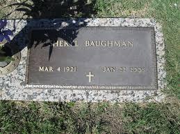 Sheryl Kennedy Baughman (1921-2008) - Find A Grave Memorial