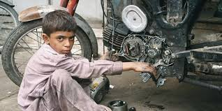 child labour a curse students of child labour a curse