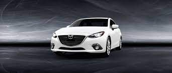 Best Of Awards 2014 Mazda3 Sedan And Hatch The Smartest Compact Car In America Car Revs Daily Com Blue Turntable Sedan Mazda 3
