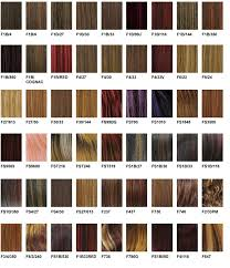 Freetress Wig Color Chart Freetress Ombre Color Chart Google Search In 2019
