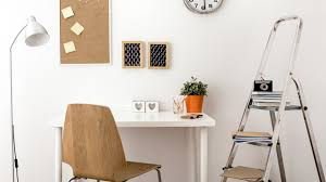making a home office. from wall color to lighting these tips help you make the most of your home making a office