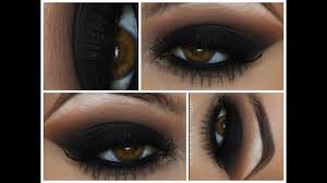 clubbing black smokey eye two faced chocolate palette and urban decay 2 you