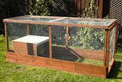 rabbit house plans. DIY Advice Rabbit House Plans E