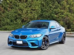 2017 BMW M2 Coupe Road Test | CarCostCanada