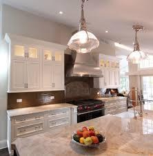 kitchen island glass pendant lighting kitchen island pendant light fixtures using ribbed glass lamp shade