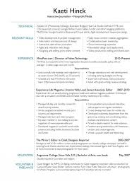 Interests On Resume Enchanting Personal Interests On Resume Examples 28 Sample Resumes