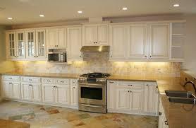 ... Cream Colored Kitchen Cabinets Photos ... Design