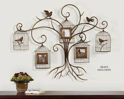 amazing cast iron wall decor at distressed wooden tan frame wrought fleur de lis 30