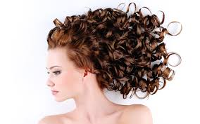 Hair Style Curling how to style curls fashionisers 2542 by wearticles.com