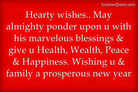 Happy New Year Inspiring Thoughts, Quotes in Hindi - Suvichar Quotes