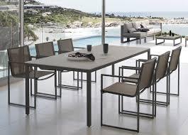 modern outdoor dining furniture. Delighful Furniture Manutti Latona Garden Chair Throughout Modern Outdoor Dining Furniture Y