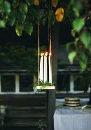 hanging candle chandelier outdoor endearing best hanging candle chandelier ideas on outdoor candle chandelier furniture marvelous hanging candle