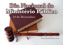 Resultado de imagem para dia do ministério público