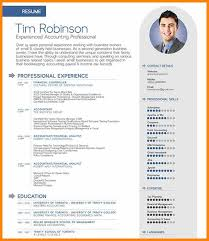 Best Resume Template 40 Best 2018 S Creative Resume Cv Templates