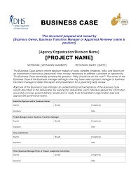 Business Case Template Word business case template word oninstall Mailthebookbarco 1