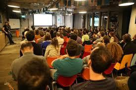 google campus tel aviv. PyData Tel Aviv Google Campus R