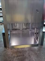 powder coating oven heating elements