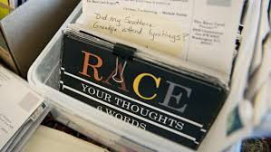 racial stereotypes essay the race card project six word essays npr  the race card project six word essays npr