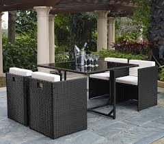 courtyard furniture ideas. This Patio Set Has A Great Minimalist Design. The Clean And Simple Lines Of Courtyard Furniture Ideas