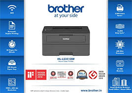 This brother printer is suitable for home and office use with the help of auto duplex to make this printer the target of the office. Amazon In Buy Brother Hl L2351dw Monochrome Laser Printer With Auto Duplex Wi Fi Printing Online At Low Prices In India Brother Reviews Ratings