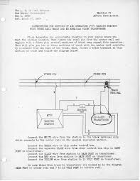 american flyer talking station 755 instructions traindr American Flyer Wiring Diagrams instructions for setting up and operating no 755 talking station page 3 american flyer wiring diagrams diesel