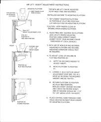heavy duty sewing cabinet machine air lift mechanism more views heavy duty sewing machine air lift mechanism