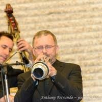 Image result for Richard Gillis trumpet