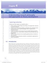 Understanding Research Philosophies And Approaches Pdf Download
