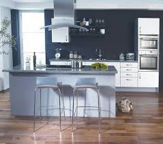 Image of: Modern Kitchen Wall Colors Picture