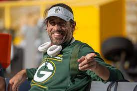Packers QB Aaron Rodgers considered ...