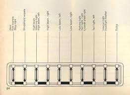 1971 vw bus fuse box type 2 wiring diagrams van diagram 1959 VW Wiring Diagram 1971 vw bus fuse box type 2 wiring diagrams van diagram