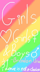 Quote From Girlsgirlsboys By Panic At The Disco Pride In 2019