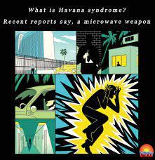 Havana Syndrome: A Mysterious Disease ...