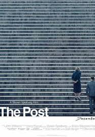 Black history month celebration to take place tuesday. The Post Movie Review 4 0 5 Critic Review Of The Post By Times Of India