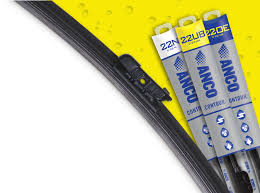 Honda Wiper Blade Size Chart Anco The Best Windshield Wiper Blade Replacement
